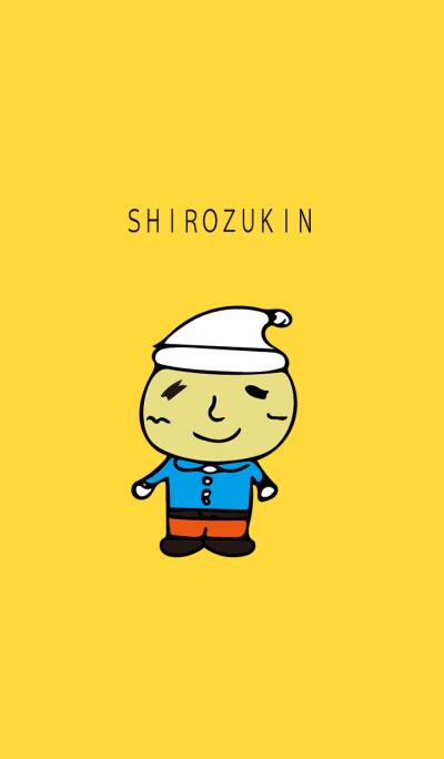 SHIROZUKIN