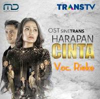 Lirik Lagu Siti Badriah Cinta Bergema (OST Harapan Cinta Trans TV)
