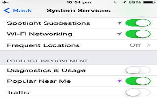 iOS 10 Update iOS 11