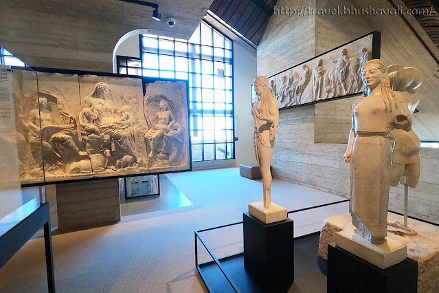 Musee L Ottignies-Louvain-la-neuve