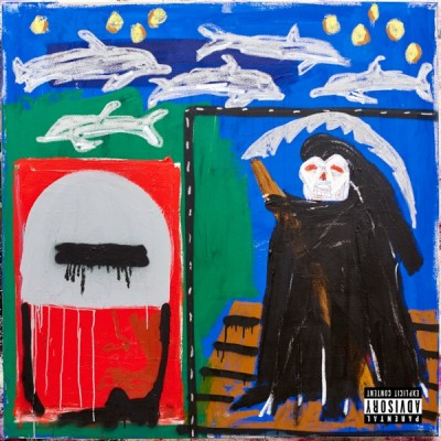 Action Bronson - Only For Dolphins (2020) - Album Download, Itunes Cover, Official Cover, Album CD Cover Art, Tracklist, 320KBPS, Zip album