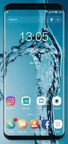 Kumpulan Tema Samsung All Series Tembus Aplikasi Terbaru