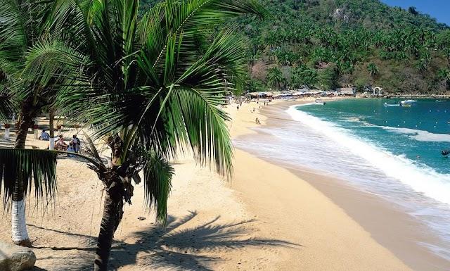 Se cierran playas, hoteles y de todo