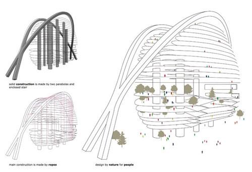 Magpies 3D Architectural Design : 3D Architectural