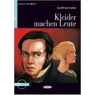 """""""Kleider machen leute"""" - Gottfried Keller"""