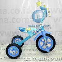 Sepeda Roda Tiga BMX Arava Alfrex Blue