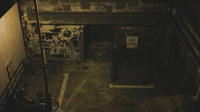 地下室,地下駐車場のイメージ