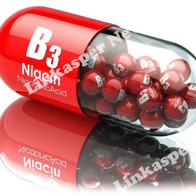 Vitamin B3 Có Tác Dụng Gì Cho Da?
