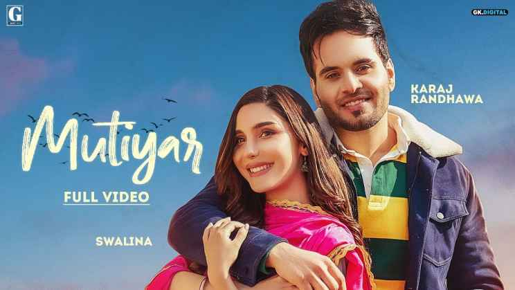 Mutiyar Lyrics in Hindi