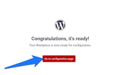 Free Web Hosting (000WebHost) पर WordPress Blog कैसे बनायें (10)