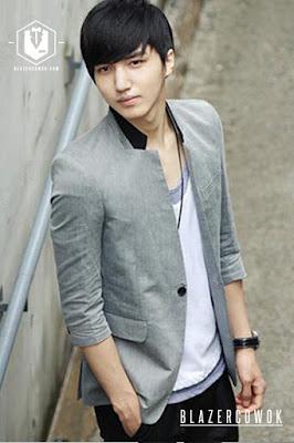 blazer cowok blazercowok.com jaket korean jas pria sk30 c