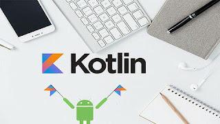 Kotlin for Beginners: The Complete Android Kotlin Developer