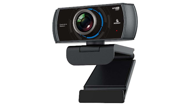 NexiGo 1080P 60FPS Webcam