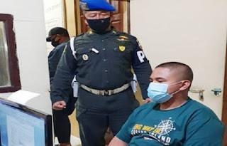 Jadi Korban Pengeroyokan Pengendara Moge, 2 Anggota TNI Malah Terancam Dihukum