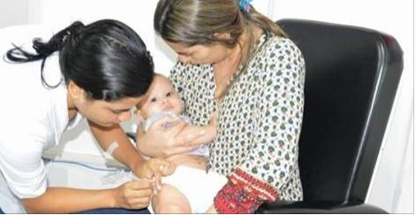 Vacinação contra Influenza em Alagoas começa nesta segunda-feira (25)