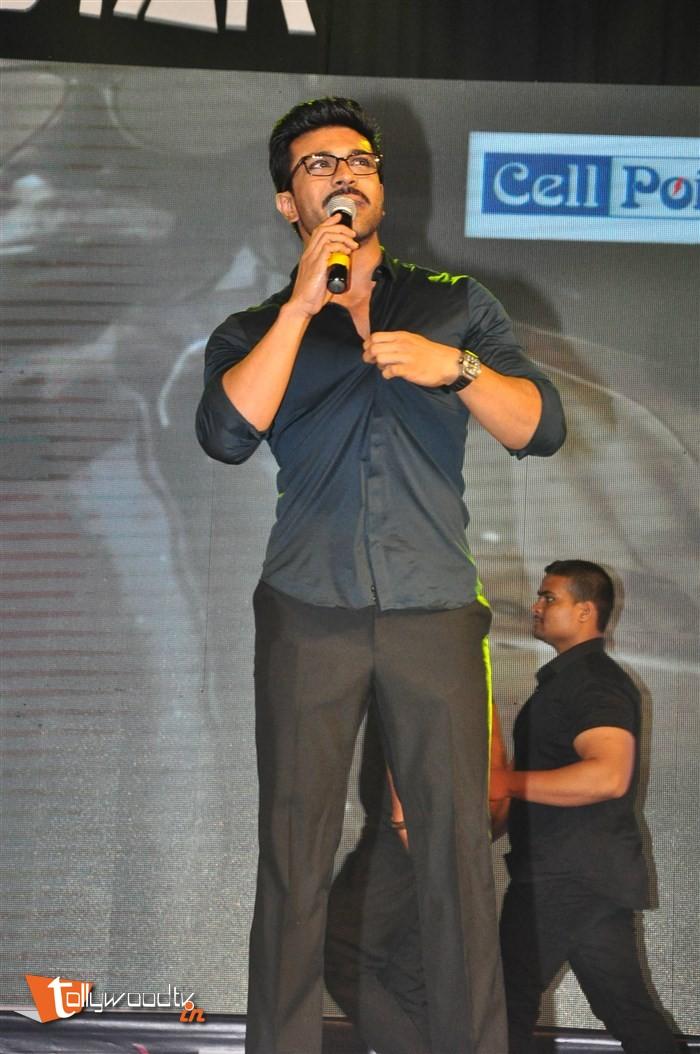 Megastar Chiranjeevi Birthday Celebrations-HQ-Photo-15