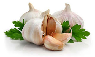 dipercaya sanggup mencegah serangan jantung Bagaimana bawang putih melawan kanker
