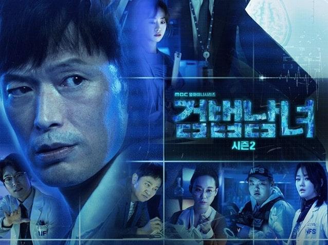 Download Drama Korea Investigation Couple 2 Sub Indo Batch