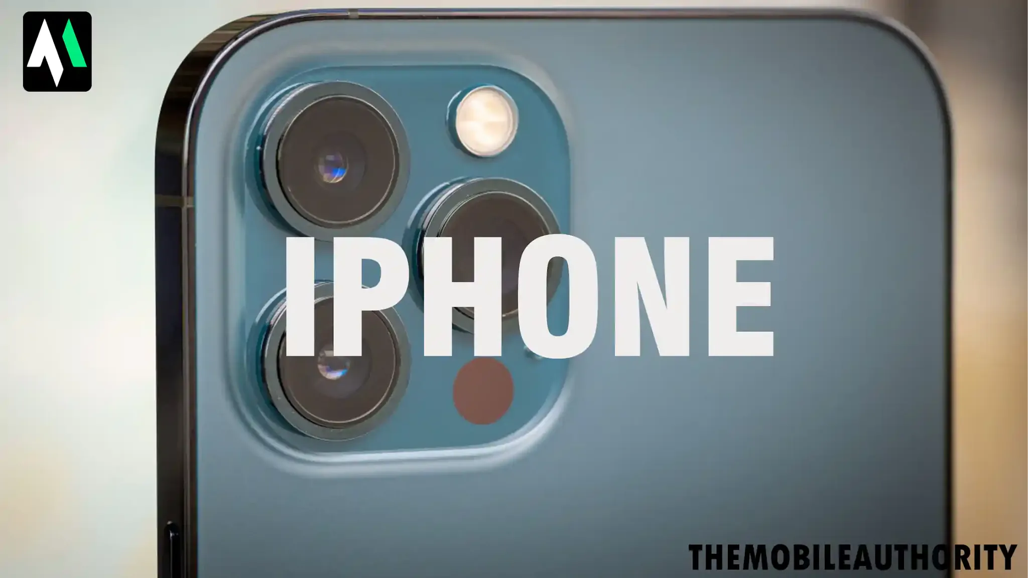 All iPhone 13 models to get upgraded ultrawide camera with f/1.8 optics
