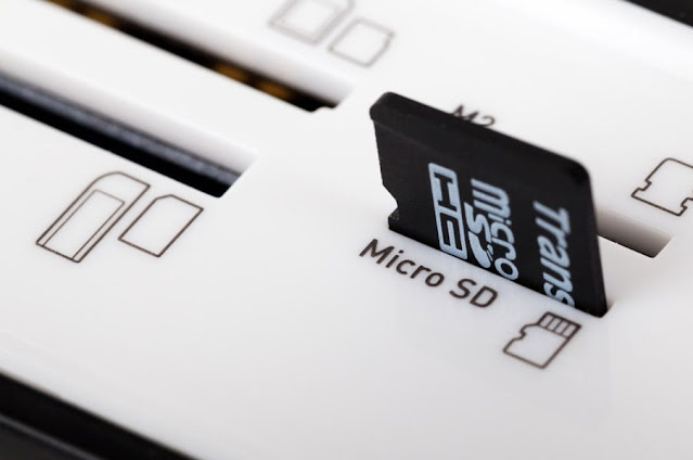 Cara Memilih Kartu Memori MicroSD