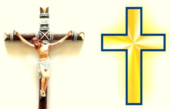 Kenali Perbedaan Agama Katolik dan Protestan