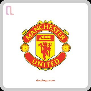 Logo Manchester United Vector Format CDR, PNG