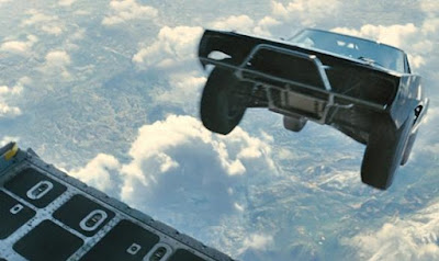 Review film fast & furious 7