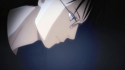 Chihayafuru S3 Episode 10