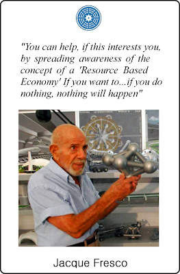 Image result for jacque fresco quotes
