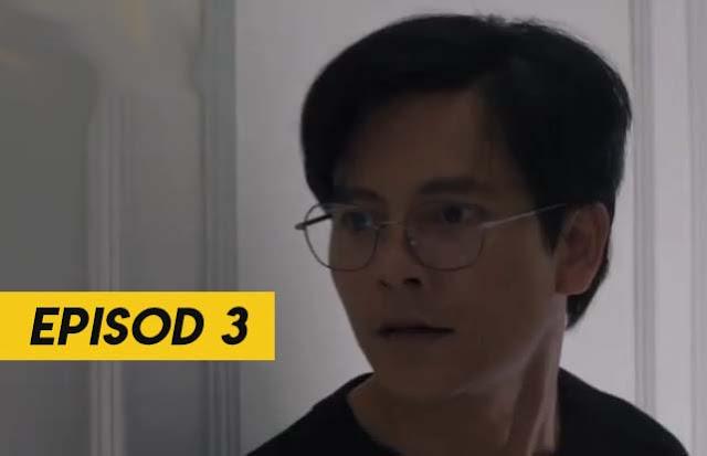 Drama Takdir Yang Tertulis Episod 3 Full