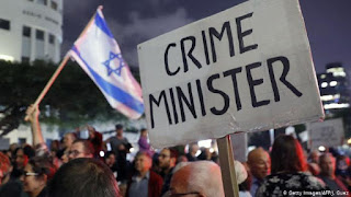 protest-against-netanyahu