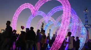 أفكار جميلة لقضاء عيد الحب جميل رفقة من تحب