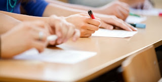 Examination Special: 10 Tips on How to Write Your Paper