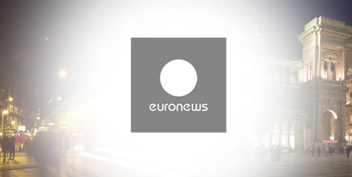 euronews online