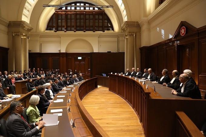 【話.時話】如何成為陪審員、符合條件與其工作