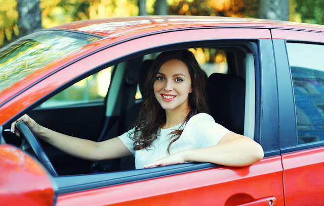 Car insurance for lady drivers