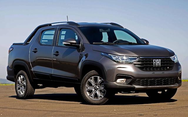 Carros e marcas mais vendidos em setembro de 2020