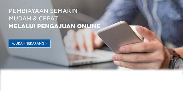 Pinjaman Online Tanpa Agunan Bunga Rendah