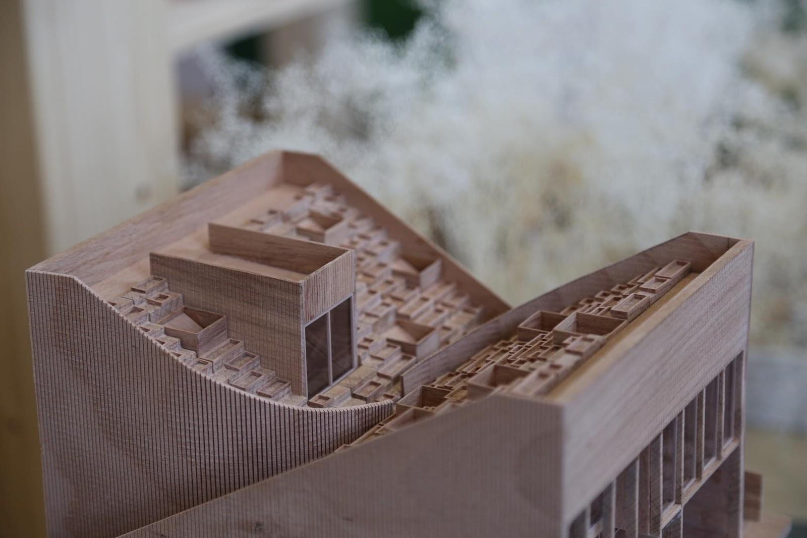 La casa del equilibrio - Vida y trabajo | [ Arte+ ]
