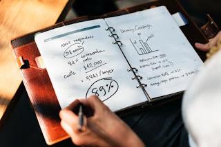 Tugas Administrasi Penjualan/Admin Marketing Dan Sales