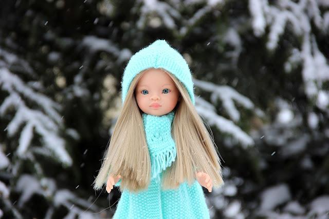 Lalki na Gwiazdkę - jaką lalkę wybrać dla dziecka?
