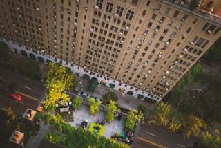 Mengenal Konsep Urban Agriculture