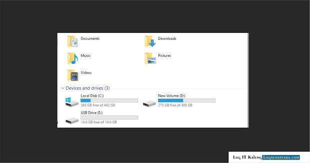 Cara Menonaktifkan USB di Windows 10