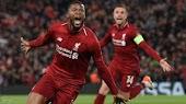 فينالدوم يرغب بالرحيل عن ليفربول