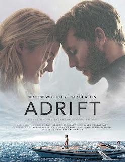 مشاهدة فيلم Adrift 2018 مترجم