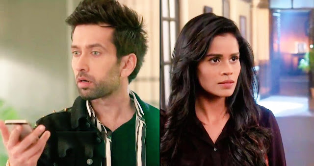 Shivaansh's sister Shivani turns out to be Om Gauri's daughter in Ishqbaaz
