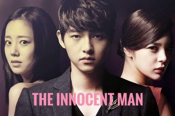 Download Drama Korea The Innocent Man Batch Subtitle Indonesia