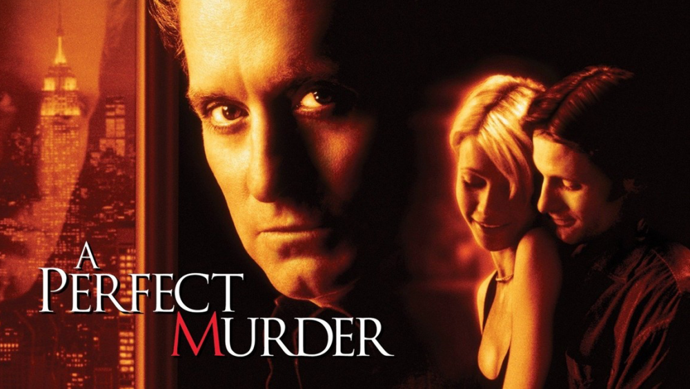 A Perfect Murder, Crime, Drama, Thriller, Netflix, Movie Review by Rawlins, Rawlins GLAM, Rawlins Lifestyle