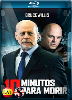 10 Minutos Para Morir (2019) REMUX 1080P LATINO/INGLES