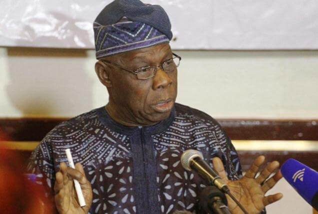 Mistakes of my administration not of selfishness – Obasanjo